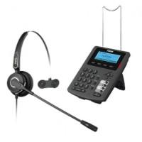Fanvil X2P, sip телефон для call-center, 2 SIP аккаунта, PoE