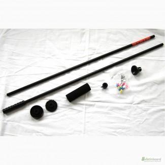 Духовая трубка для стрельбы стрелками. Духовые трубки для спорта и развлечения. Недорого