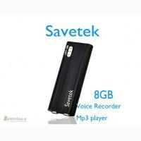 Диктофон Savetek с активацией