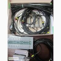 Система контролю висіву Нива 12м
