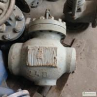 Клапан Ду 150 Ру 100, 6с-9-3, энергетический В наличии 2 клапана