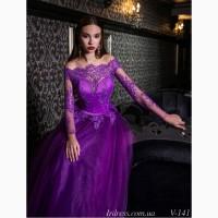 Вечернее платье купить Киев