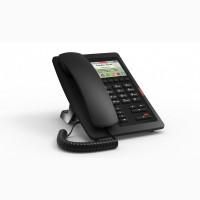 Fanvil H5, гостиничный sip телефон, 1 SIP аккаунт, PoE