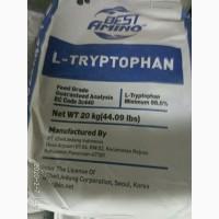 Триптофан L