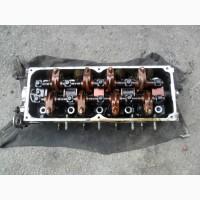 B383, Головка блока Мазда 323 1.3 бензин, 8 клапанов, двигатель В3