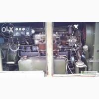 Продам дизель генератор 75квт