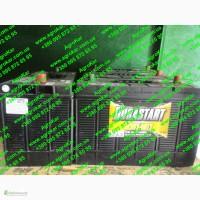 Аккумулятор Durastart 12 V, 104 A