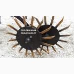 Борона ротационная Мотыга 6 - 12 м