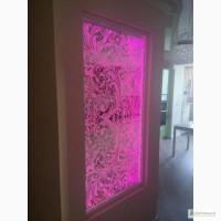 Продам световую панель из AcriLight
