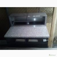 Стол холодильный для пиццы б/у Пицца-стол