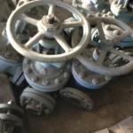Трубопроводная арматура со склада