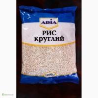 Рис фасованный
