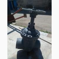 Задвижка 30с76нж Ду300 Ру64, под приварку Рабочая среда: вода, пар, жидкие нефтепродукт