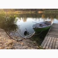 Лодка Пелла, 4, 1 м