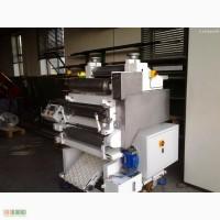 Машина для производства макарон фарфалле бабочек бантиков 350 кг/час б/у