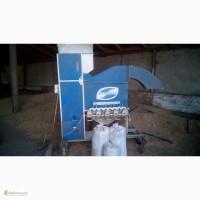 Продам сепаратор для чистки та калібровки зернових САД-5