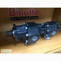 ������ ������������ Binotto, ������ ������������ Binotto