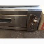 Печь для пиццы Inoxtech EBO 11(Италия)