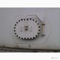 Оборудование резервуаров и нефтебаз, поставка и монтажные работы