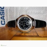 Часы Casio Collection Illuminator Black