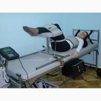 Исправление осанки в Одессе. Физиотерапия