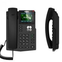 Fanvil X3G, sip телефон 2 SIP аккаунта, HD-аудио, PoE
