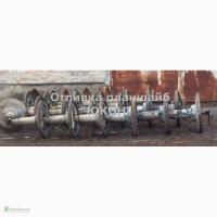 Планшайба для пресс гранулятора ОГМ-1, 5