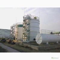 Изготовления и монтаж резервуара РВС 400 под ключ