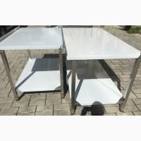 Изготовление оборудование: столы, мойки, стеллажи для профессиональной кухни
