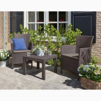 Садовая мебель Rosario Balcony Set Нидерланды