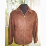 Классическая кожаная женская куртка SPORTABLES. Лот 285