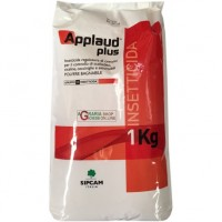 Applaud Plus (Аплауд Плюс) 1кг – инсектицид от белокрылки и щитовок (Италия)