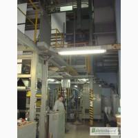 Пятислойная экструзионная линия по производству рукавных пленок
