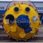 Продам реактор химический эмалированный 1, 6м3