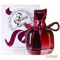 Женские Nina Ricci Ricci Ricci парфюмированная вода 80 ml