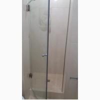 Стеклянная дверь в душ Стекломикс