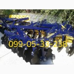 Срочно для трактора ЮМЗ борона АГД 2,1(Агд-2,1Н)