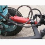 Погрузчик Пфу с джойстиком на МТЗ+ отвал лопата для расчистки снега на трактора любой