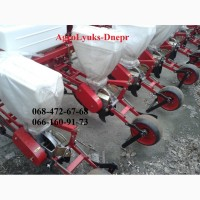 Сеялка СУ -8 м, продажа сеялок разной модификации