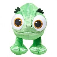 Мягкая игрушка хамелеон Паскаль, друг Рапунцель