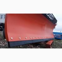 Отвал для уборки снега (снеговой) ТТД для трактора МТЗ