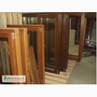 Компания Панорама предлагает деревянные окна, остекление балконов и лоджий, коттеджей