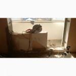 Резка, расширение проемов, стен, бетона без пыли Харьков