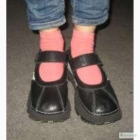 Тинейджерские туфли в стиле DUFFER