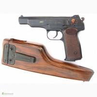 Макет массо-габаритный АПС (пистолет Стечкина) деактив Балаклея