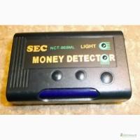 Денежный детектор Money detector SEC NCT-868ML
