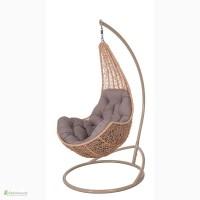 Купить подвесное кресло в Одессе, кресло из ротанга