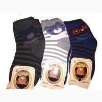 Детские махровые носки в Украине недорого. Носки детские махровые