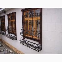 Решетки на окна, решетки Кривой Рог