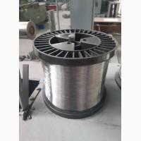 Проволока термически необработанная от ф0, 25мм до 0, 5мм по ГОСТ 3282-74